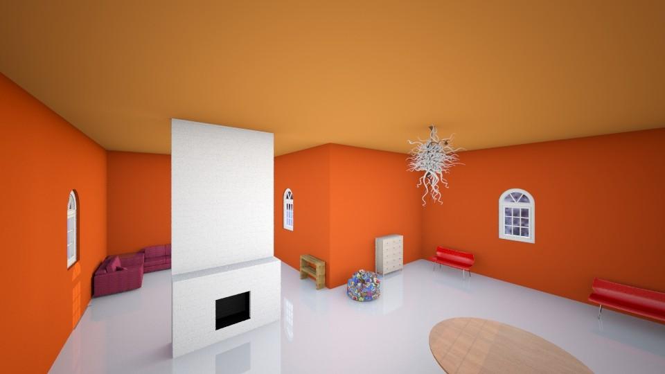 customer 1_FGH_J9 living1 - Retro - Living room - by Alex Jacobs_152