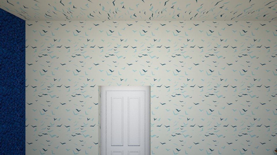 whole house - by Marrenete Asuki