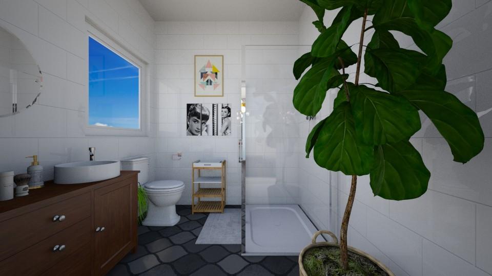 r o o m i e s - Bedroom - by LightLuzLux