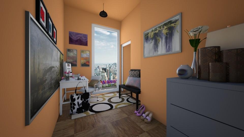 Office - Feminine - Office - by Tiny Dancer
