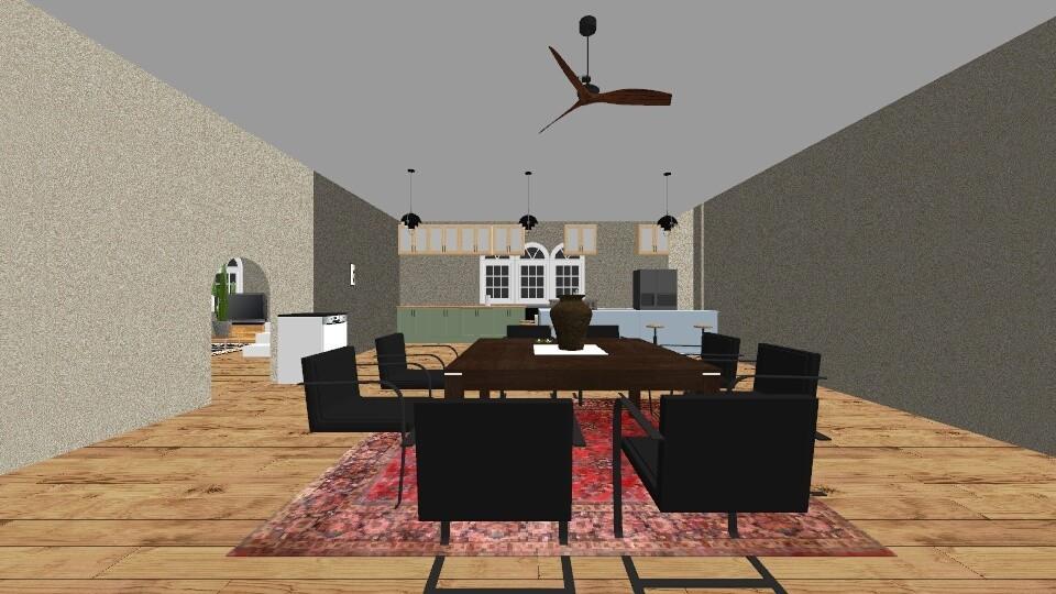Chris dream house 3 - by bang777