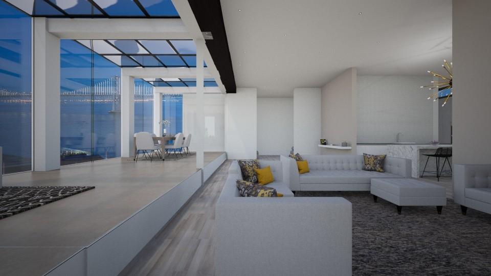 house n2 - by brielacarter900