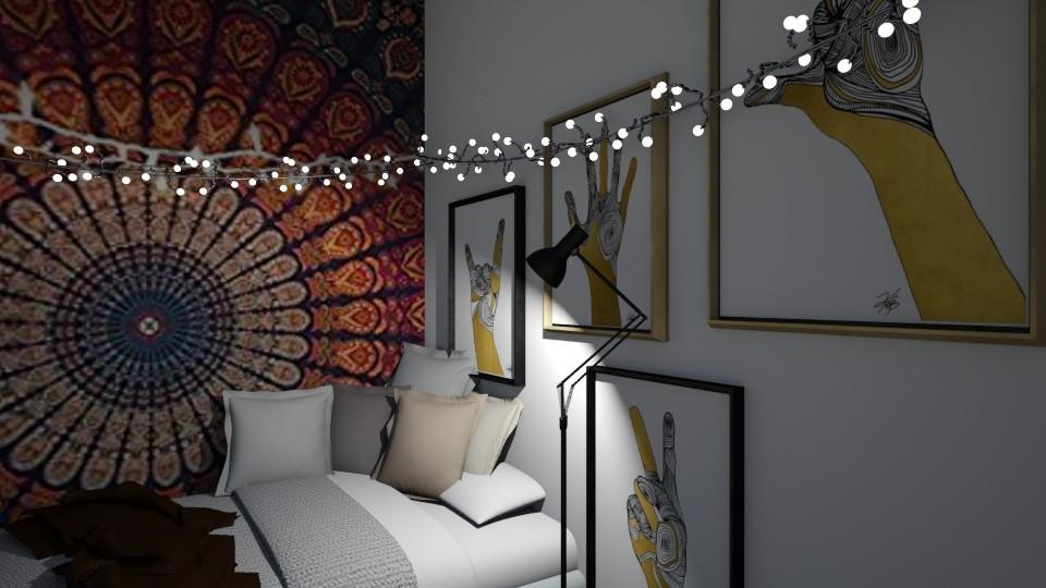 Cute Room - by dede4p2