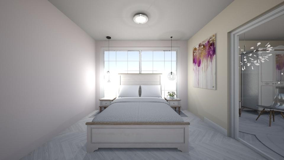 Closet - Bedroom - by pablo Medeiros_907
