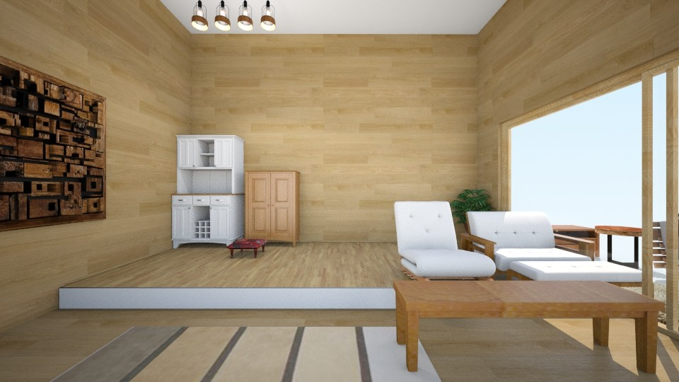 cvv - Living room - by mixalakena