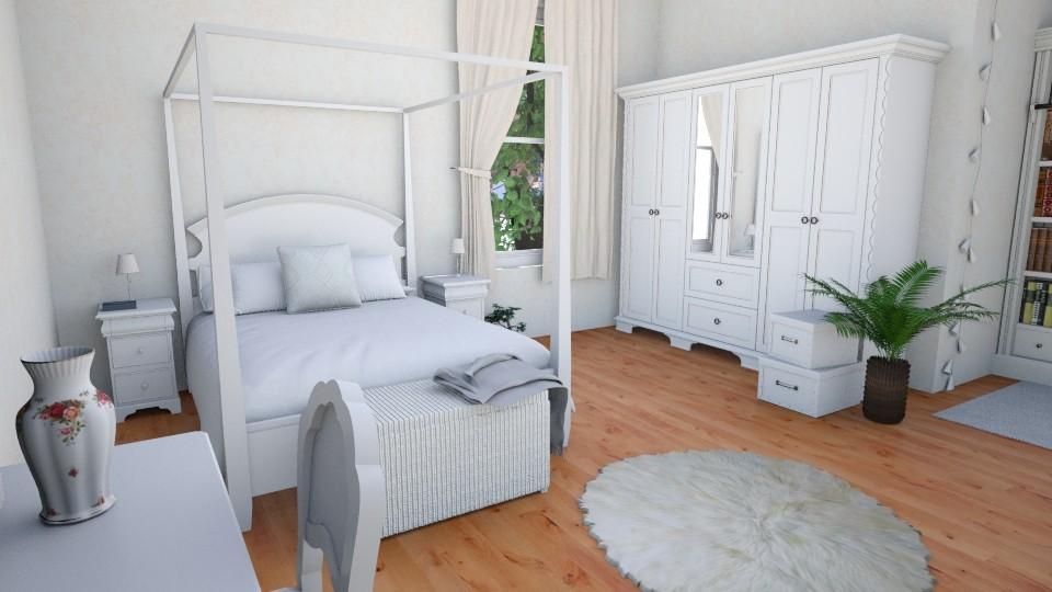 Bedroom 2 - Bedroom - by Marlen_Marlen
