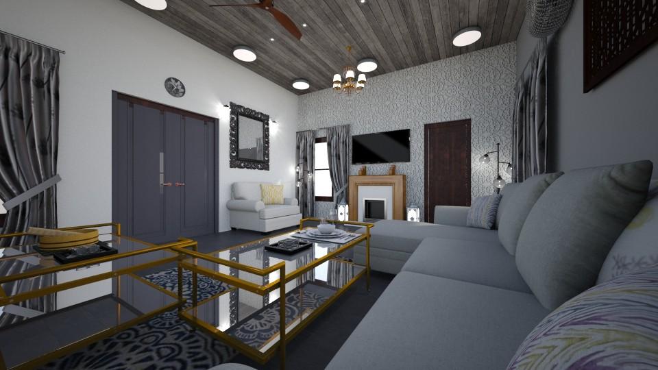 DWNG Room - by mudassiriqbal134