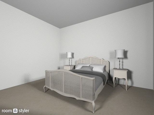 trail - Bedroom - by golpiram