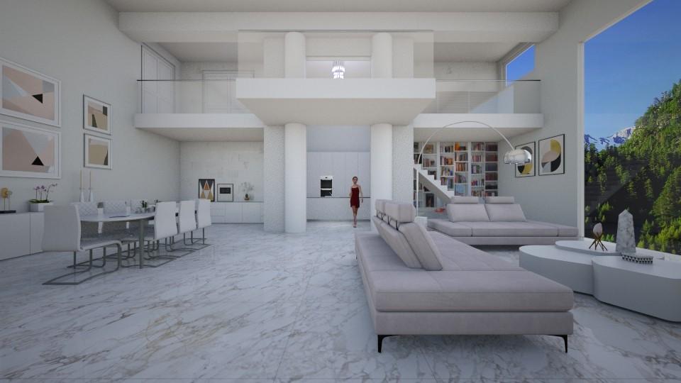 loft 1 - by sephara