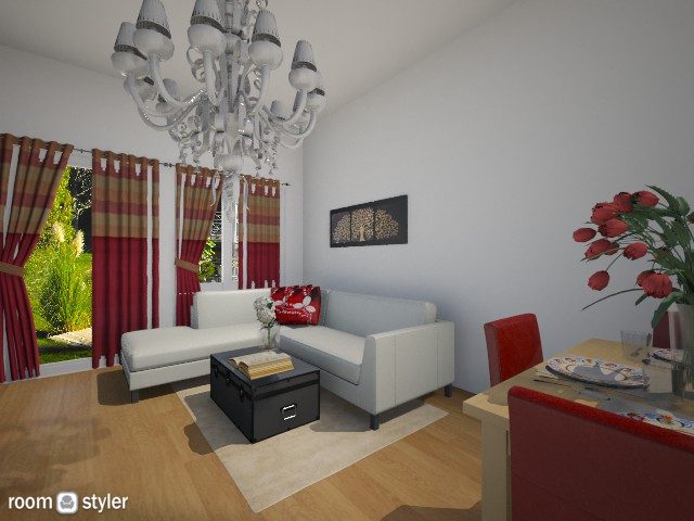 Living room - Living room - by Szilvia94