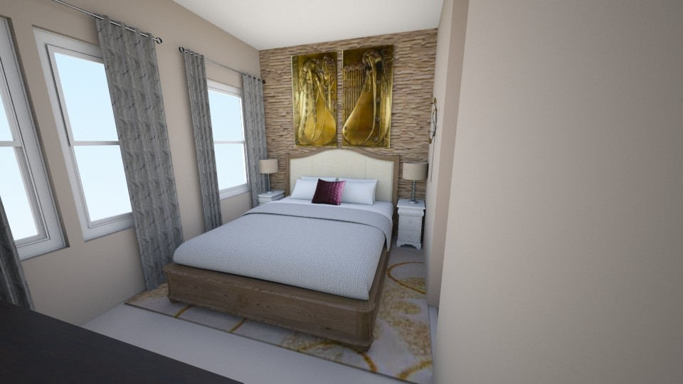 Bardot bed - by sulks1241