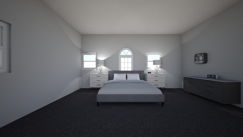 home - Modern - Bedroom - by 28mmadsen