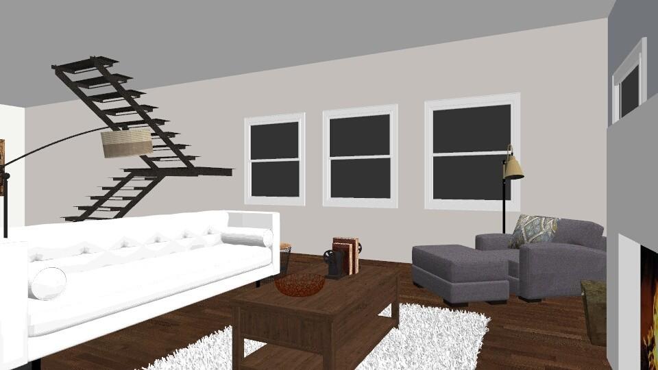 house idea House  - by heatherkr
