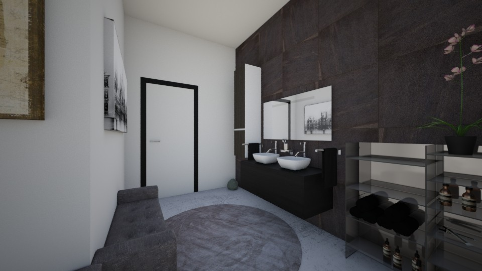 bath - Bathroom - by emokekadar