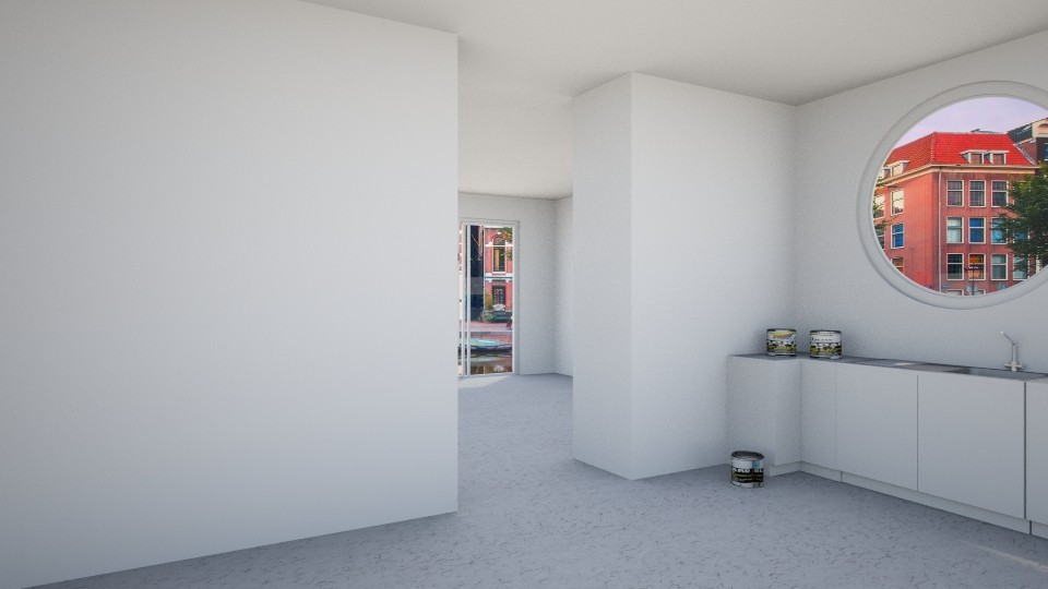 Teen room - by StudioGerot