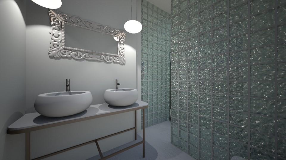 projekat kupatila3 - by DunjaS99