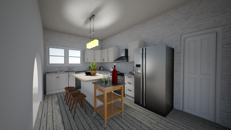 kitchen - Kitchen - by darwms