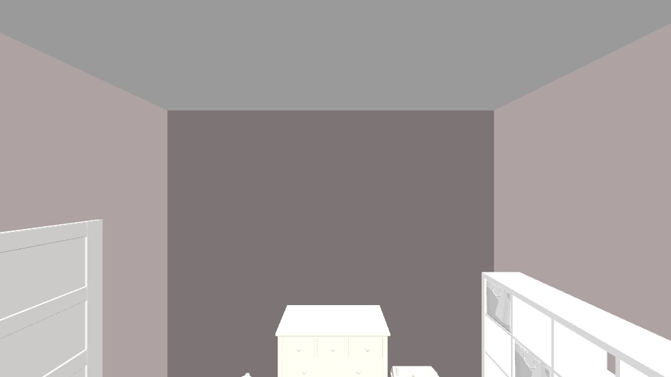 interior design project  - Kids room - by Andypandy12345