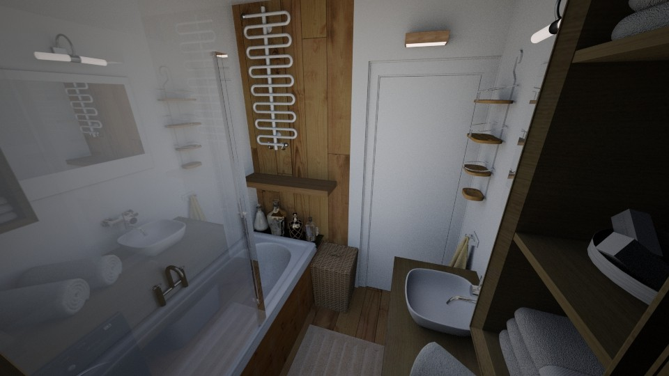 1600x1700 - Bathroom - by aidual