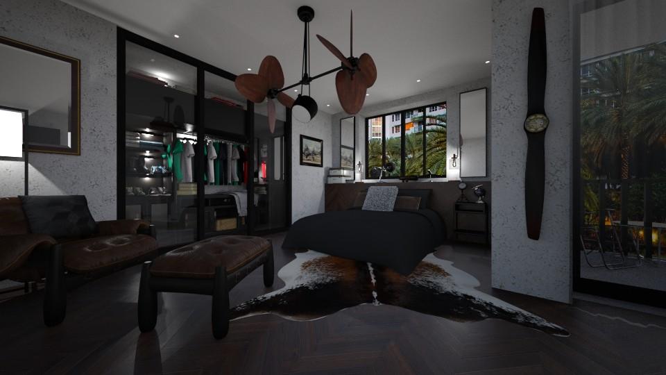 Tampa Townhouse - by Lackew
