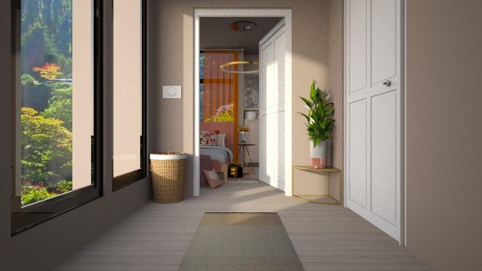 Assa - Bedroom - by Amorum X