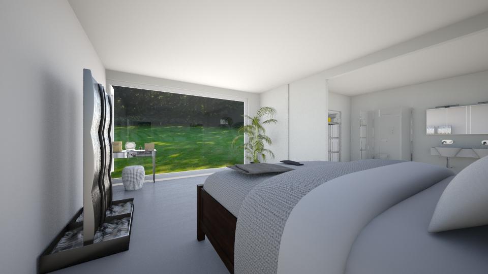slaapkamer huis 1 andere  - Modern - Bedroom - by karlijnpoos