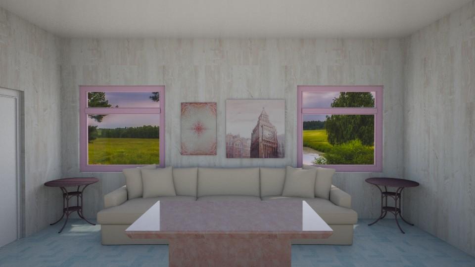 living room - Living room - by StyleDasha