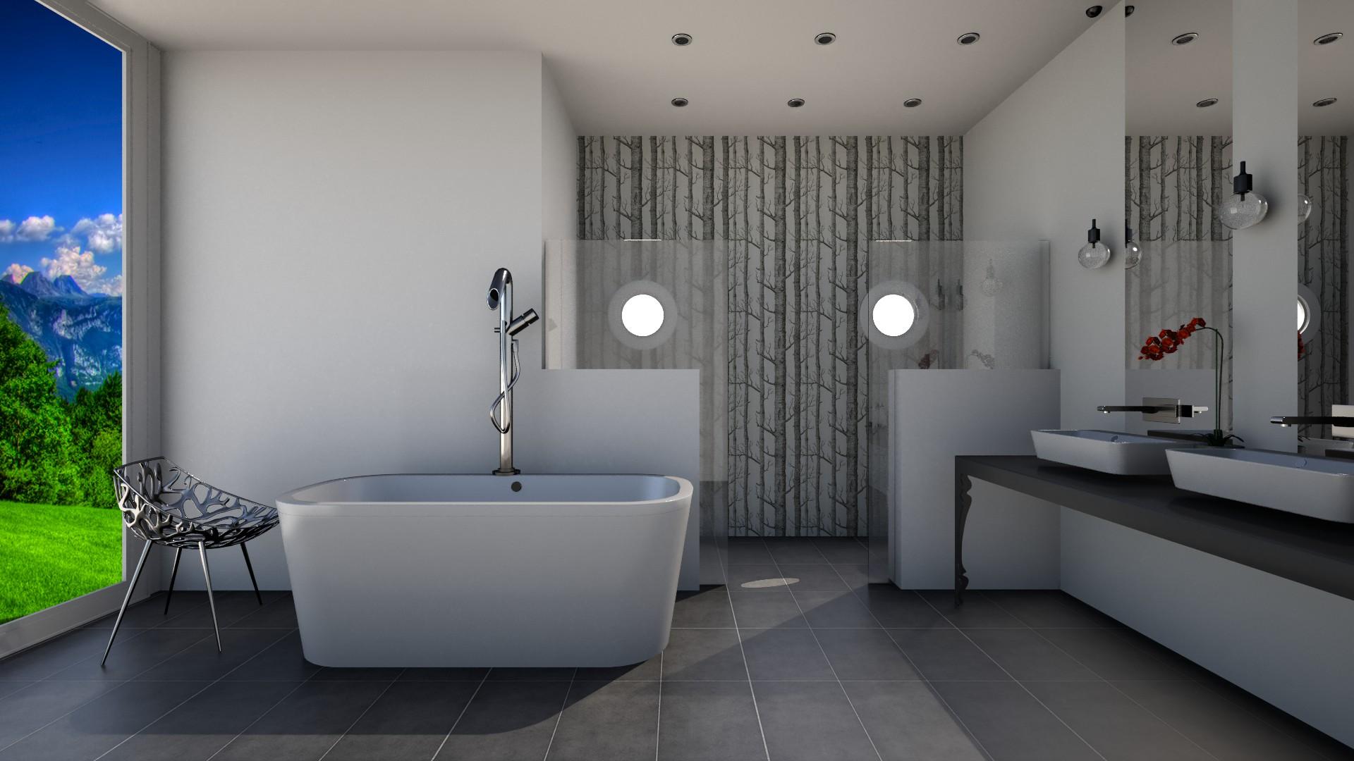 BathroomYoo - Bathroom - by gertjanvanderwel