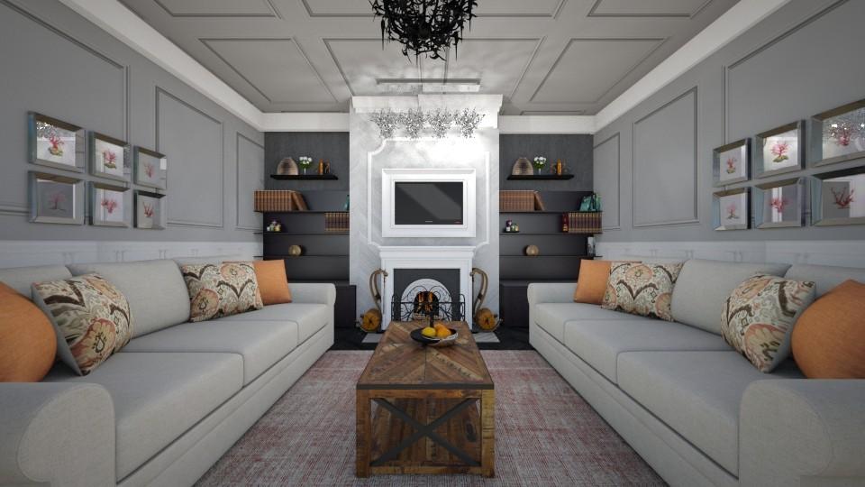 living room - Living room - by fernadia3