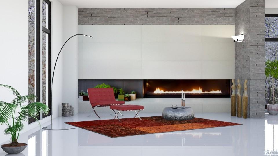 minimalism 2 - by barnigondi