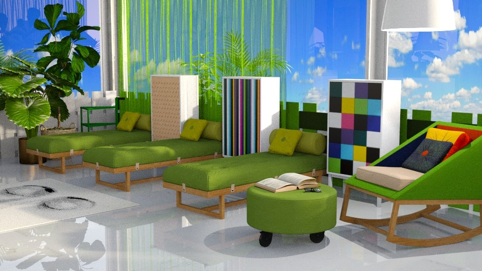 JayaA2panoroma360 - Modern - Dining room - by anchajaya