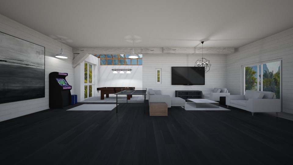 bedroom 2 - Bedroom - by cschliass