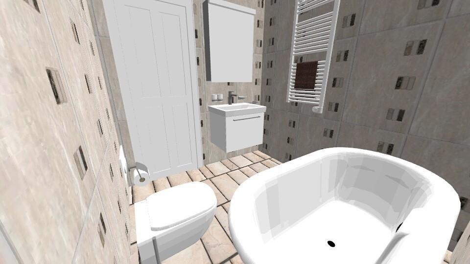 bath 2 - by lilyasultan