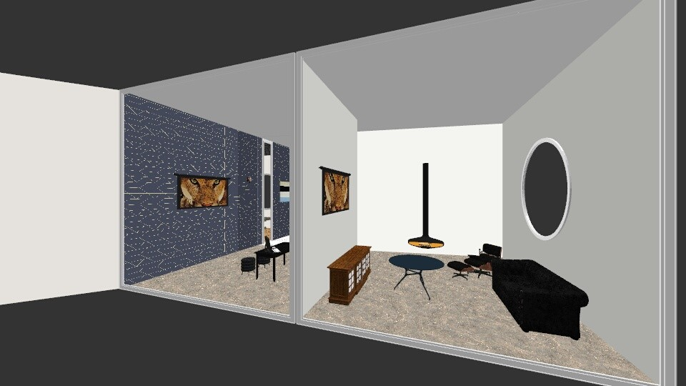 Dream room - Bedroom - by LittleLocky05