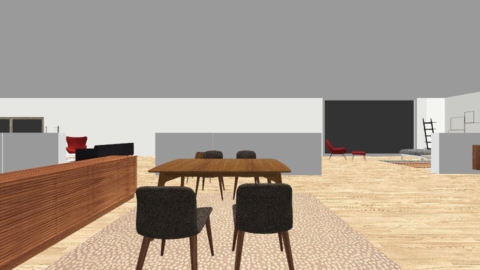 DWR Studio Nashville - Modern - Office - by leighmwells