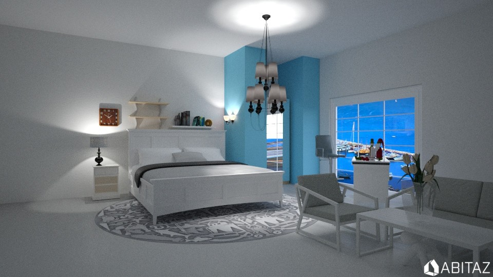 bedroom - by DMLights-user-2134665