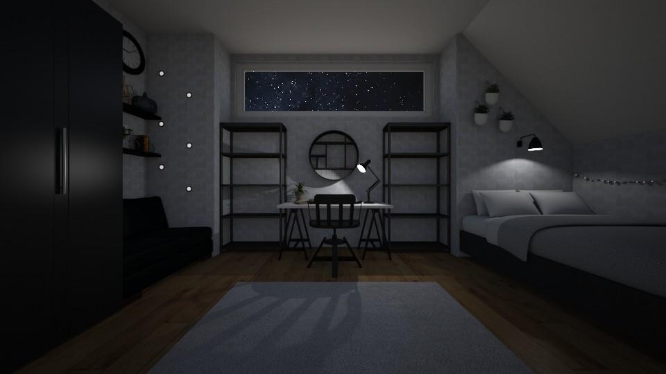 Starlight - by agnesk