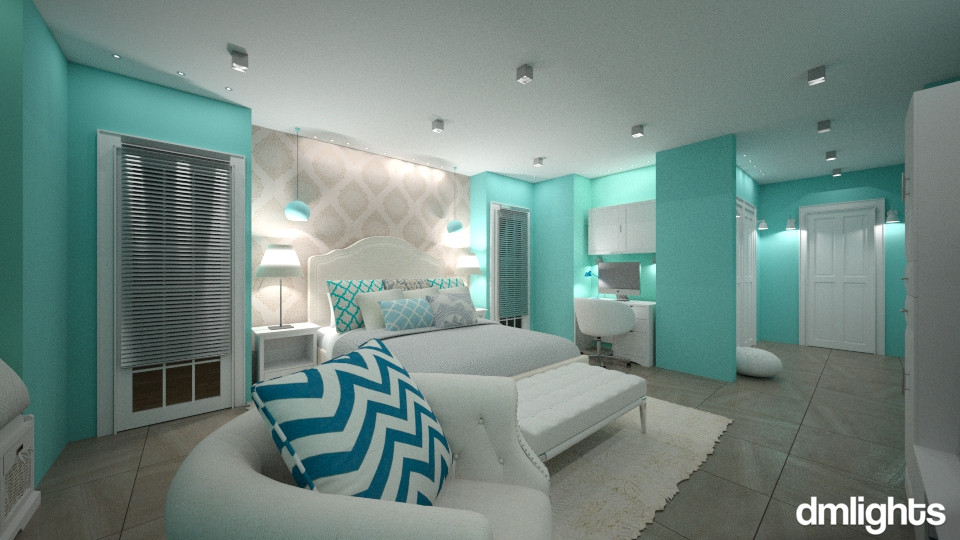 Mia Alanniss Room - Bedroom - by DMLights-user-1186190