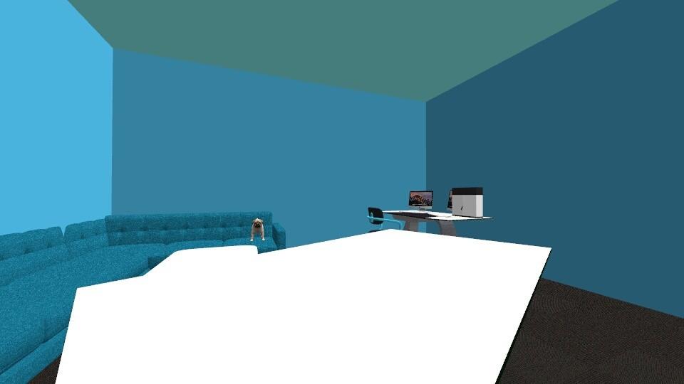 DREAM LIVING ROOM - Living room - by CallmeAlphaofcookies