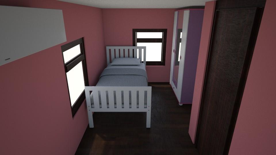Bedroom - Bedroom - by ARNOLD QUITA