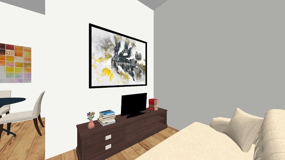 Bedroom 1 - Bedroom - by Amiya9780