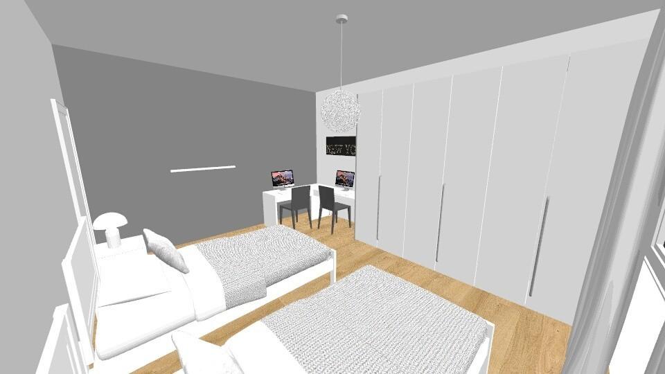 la verza - Living room - by clarissaclarissa