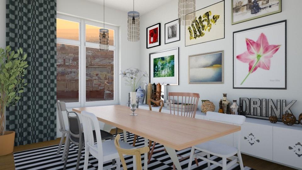 Dining room - Dining room - by martinabb