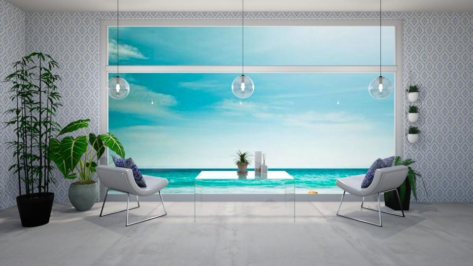 Sunroom - Modern - by Intricate