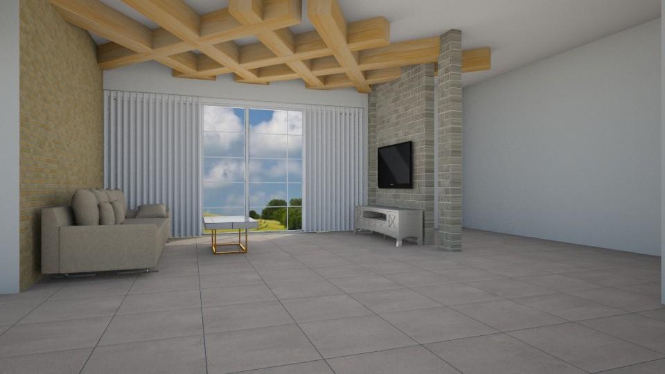 ghjgjh - Living room - by irinag575