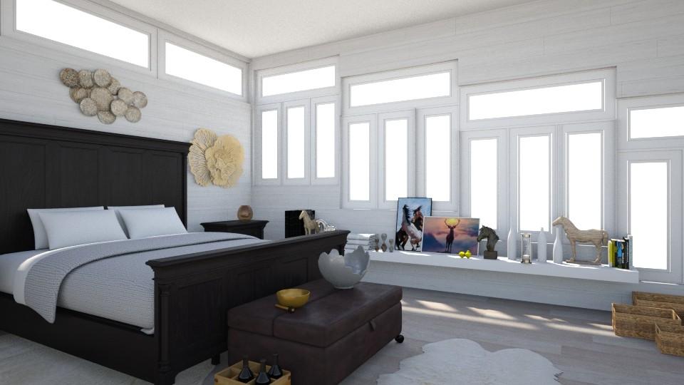 382 - Bedroom - by Jade Autumn