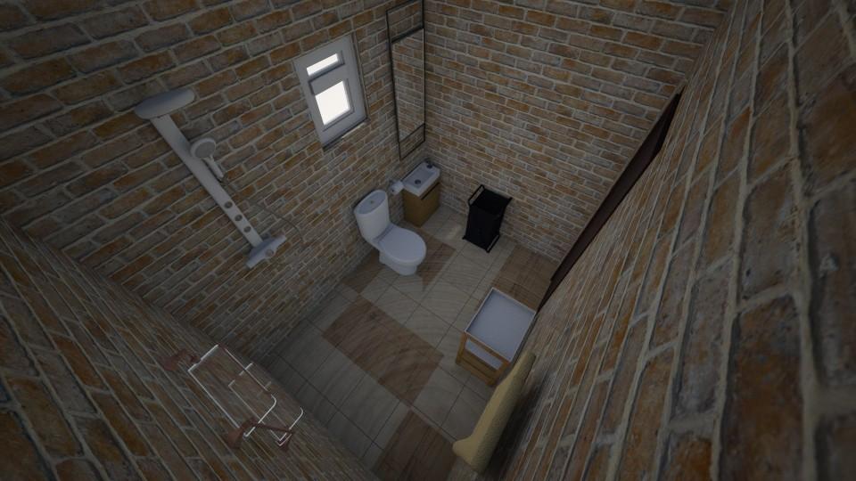 Bathroom - Bathroom - by ARNOLD QUITA
