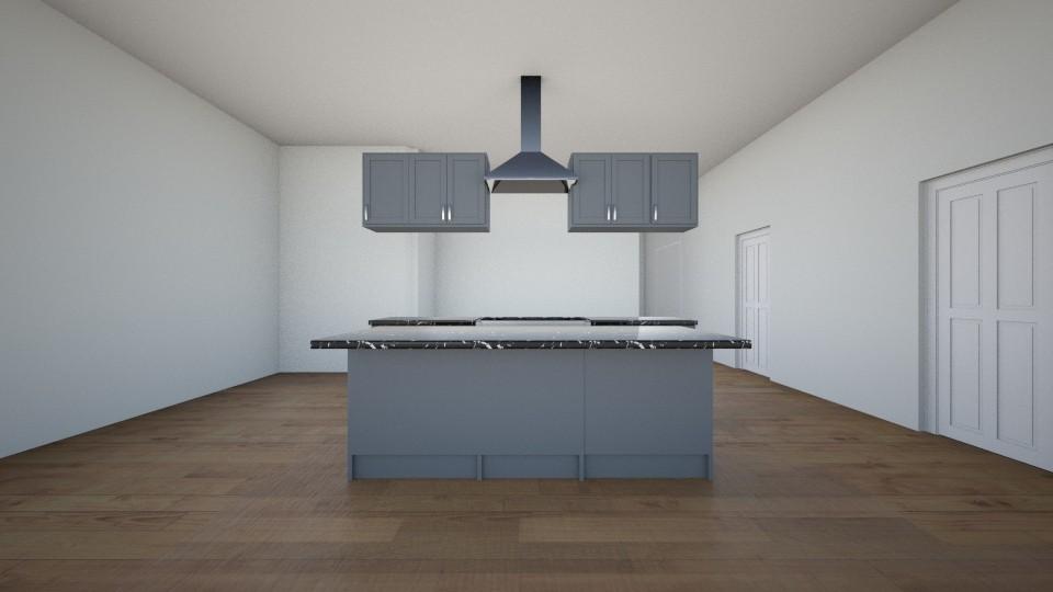 Open Home - by jmeyer2x4
