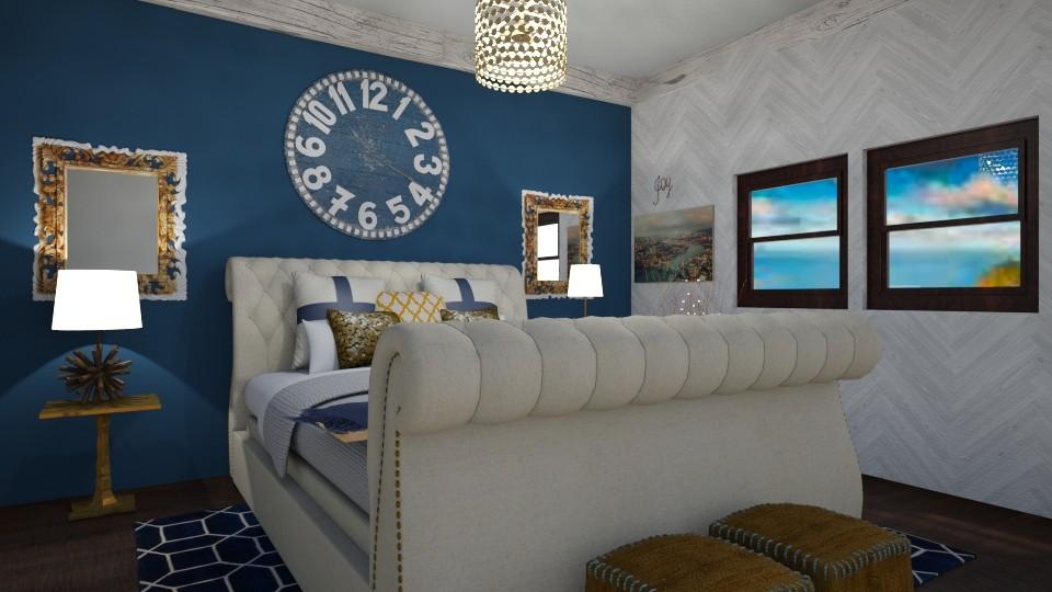 color bedroom - by fernadia3