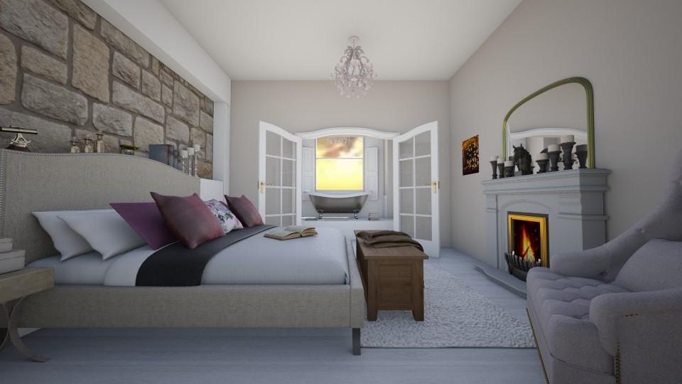 Bedroom 2 - Bedroom - by laurencowper